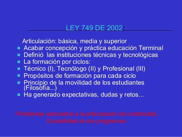 CICLO I: TÉCNICO  Orientado a generar competencias y desarrollo intelectual como el de aptitudes, habilidades y destrezas...