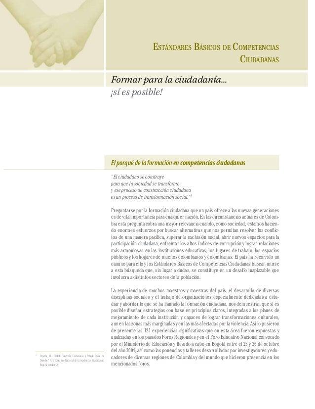 148                                                                                            ESTÁNDARES BÁSICOS DE COMPE...