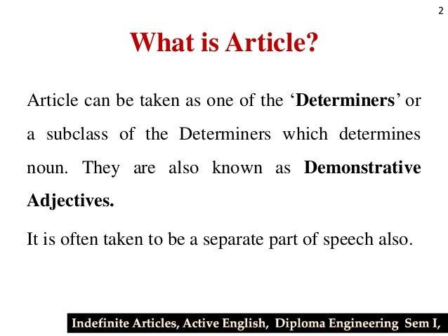 Articles Slide 2