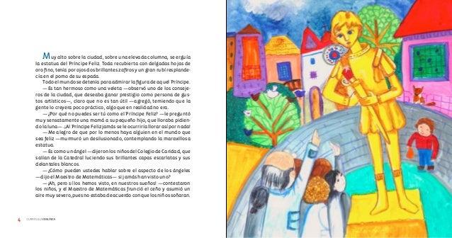 libro el principe feliz y otros cuentos pdf
