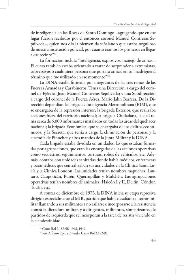 Una luz sobre la sombra - Detenidos desaparecidos y asesinados de la Universidad  La gran casa estilo colonial campestre, ...