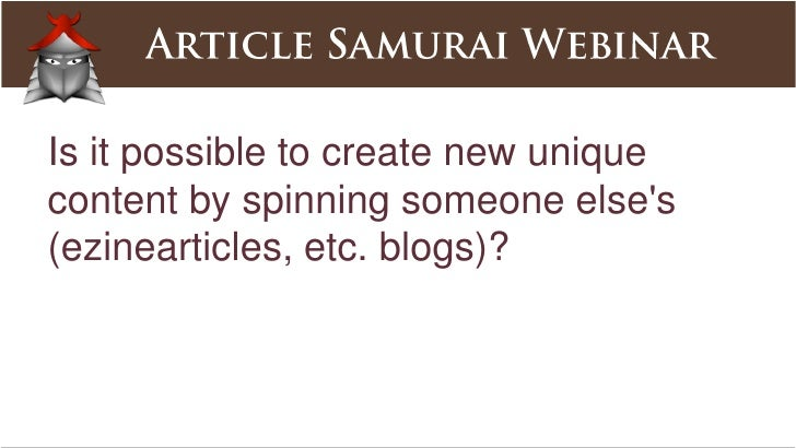 Should links in articles link to my main site or should they link to other web 2.0 sites or blogs and those link to my mai...