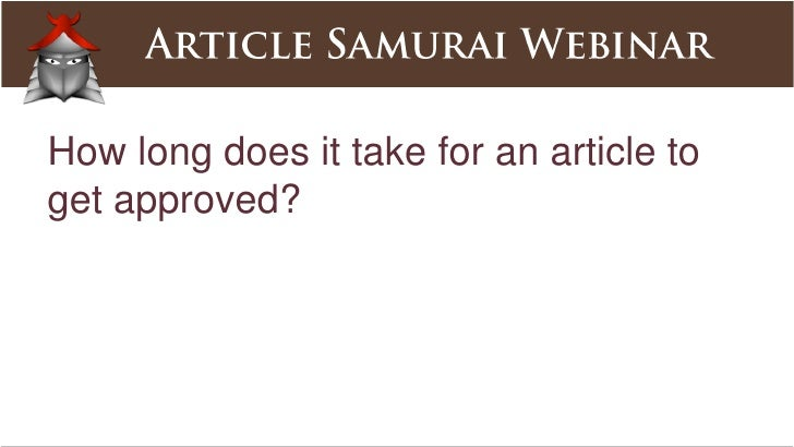 How many users does the licence allow? I want to allow my VA access to Article Samurai?<br />