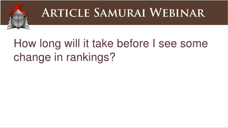 What is the average number of backlinks gained from each article submitted to article samurai?<br />