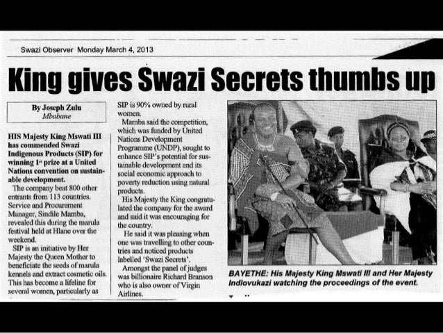 Article slideshow
