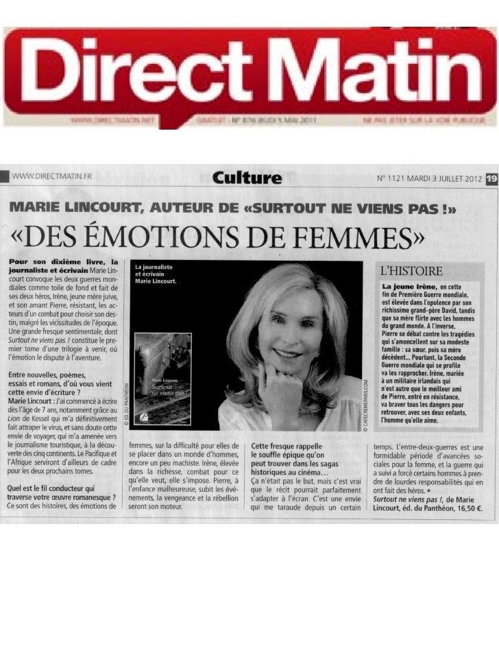 """h""""p://lagrandestef.over-‐blog.com/ar7cle-‐surtout-‐ne-‐viens-‐pas-‐de-‐marie-‐lincourt-‐103737064.html"""