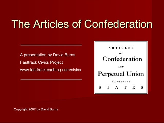 """exploring the ineffectiveness of the articles of confederation in the united states Federalists have helped shape government in the united states over time (eg,  hamilton  jefferson  articles of confederation versus the constitution,  worksheet attached • """"positions on the  further explore the views of federalists  or anti-federalists, depending on who you are playing  effectiveness of the  speech."""