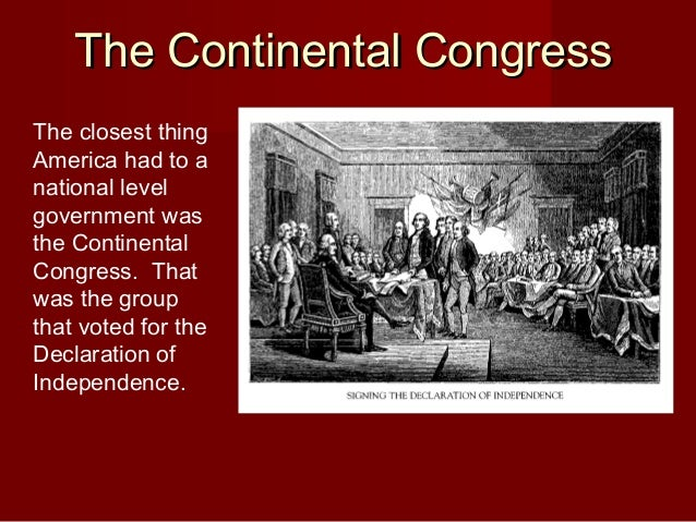 the importance of independence from britain and the articles of confederation to america Declaration of independence: the declaration of independence was a statement adopted by the continental congress on july 4, 1776, which announced that the thirteen american colonies, then at war with great britain, regarded themselves as independent states, and no longer a part of the british empire.