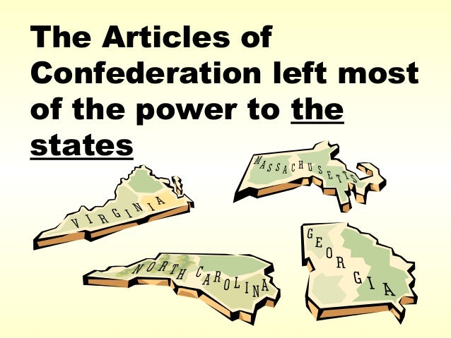 articles of confederation ap u s Ap us history dbq essay 1 from 1781 to 1787 the articles of confederation provided the united states with an effective government using the documents and your knowledge of the period, evaluate this statement.