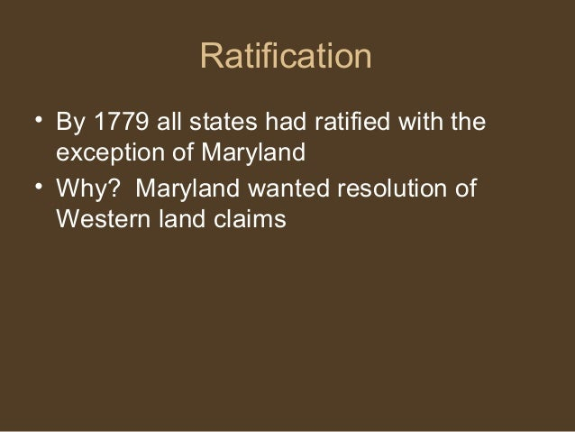 articles of confederation to the constitution The articles of confederation served as the first constitution of the united states  this document officially established the government of the union of the thirteen.