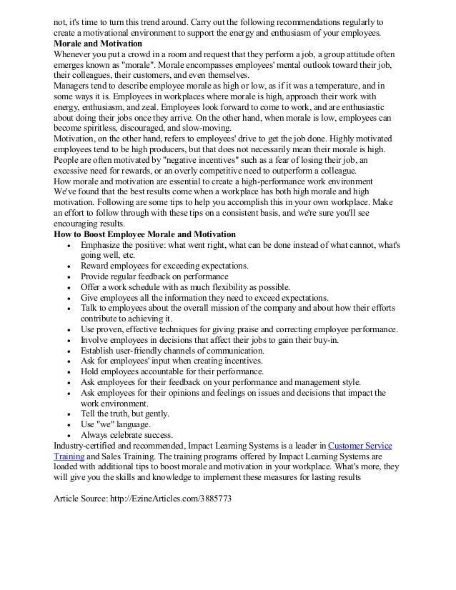 Articles on Employee Branding