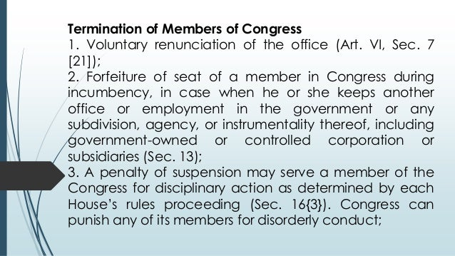 article iv the legislative department Article i - legislative department  article iii - judicial department article iv - states  findlaw has divided the document up into smaller sections.