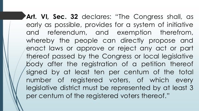 article vi the legislative department Colorado legal resources - lexis.