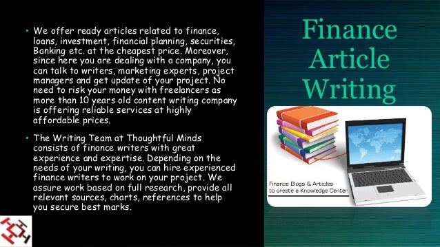 Seattle writing and editing services