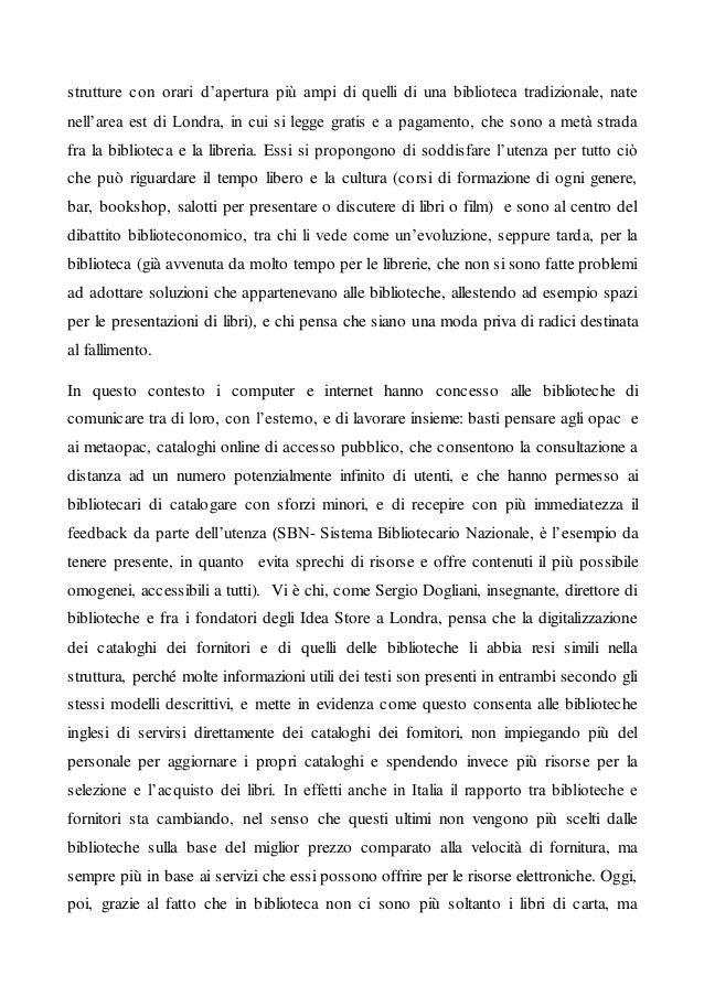 Articolo 1 informatica e canali di diffusione del libro Slide 2