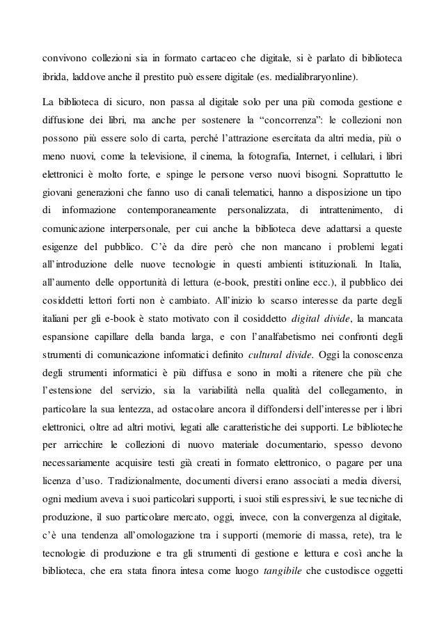 Articolo 1 informatica e canali di diffusione del libro Slide 3