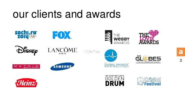 Articul agency presentation Slide 3