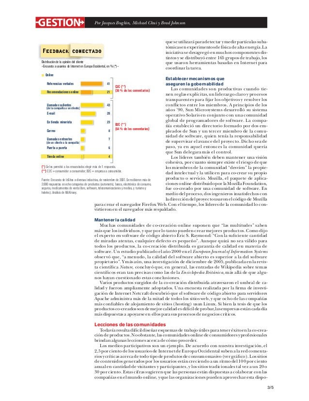 3/5Por Jacques Bughin, Michael Chui y Brad Johnsonqueseutilizaráparadetectarymedirpartículassuba-tómicasenexperimentosdefí...