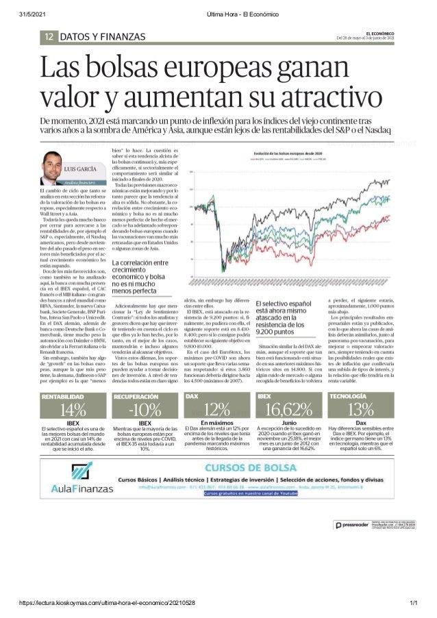31/5/2021 Última Hora - El Económico https://lectura.kioskoymas.com/ultima-hora-el-economico/20210528 1/1