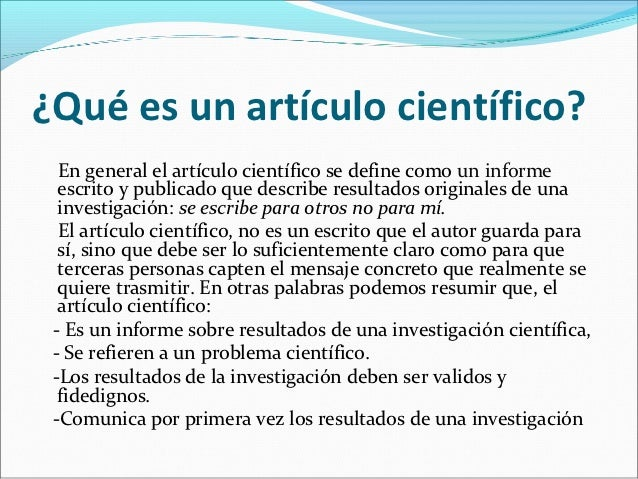 Articulo cientifico presentacion Slide 2