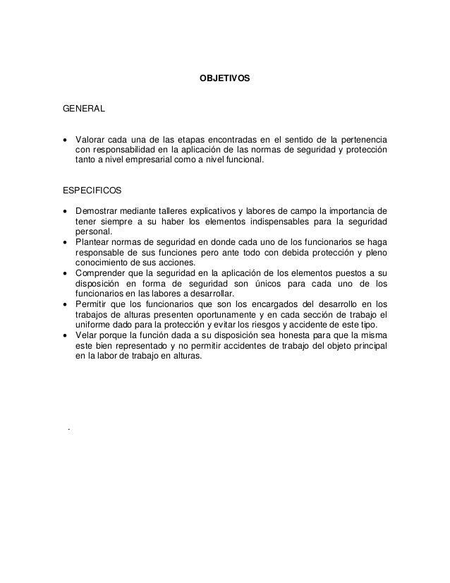 Elementos de Protección Individual Slide 2