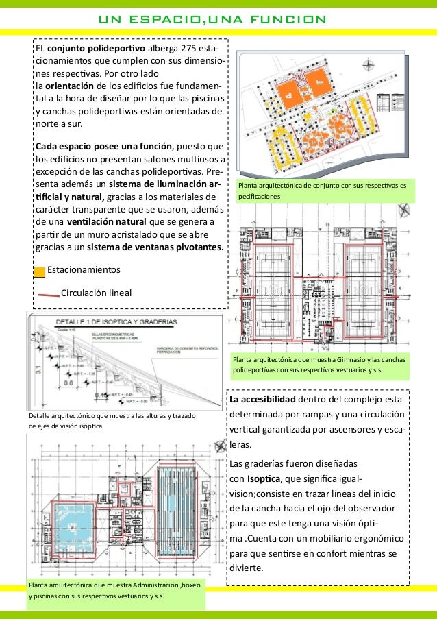 Articulo polideportivo axis connection Slide 3