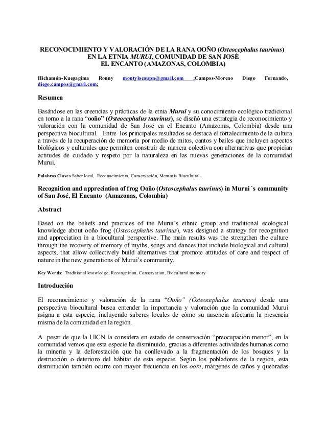 Artículo rana ooño amazonas colombia libro etnozoologia (1)