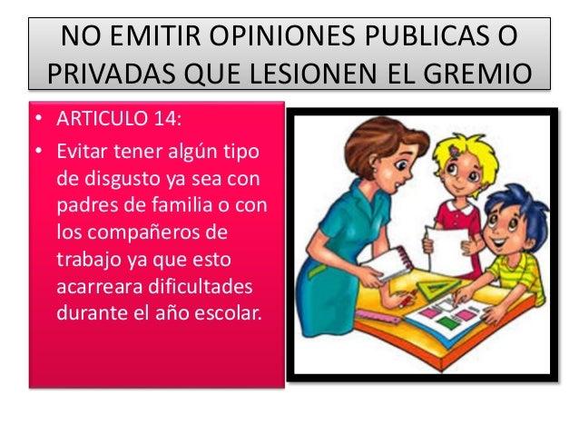 PROTEGER A LA FAMILIA ,EJE FUNDAMENTAL • ARTICULO 37: Esta se inicia con la proteccion de la familia del docente que sea e...