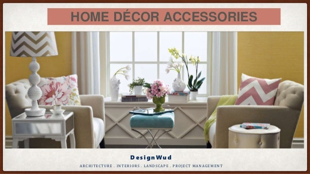 Latest Home Decor Accessories Decoration