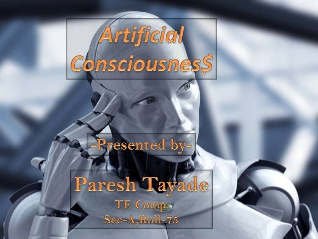 Index Introduction Criteria for consciousness Measuring Artificial Consciousness Practical approaches AC in Science Fictio...