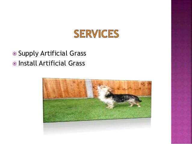  Supply Artificial Grass  Install Artificial Grass