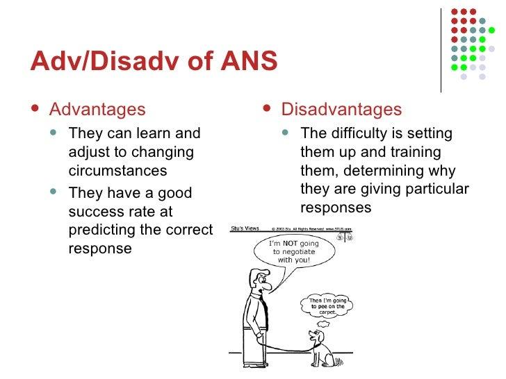 Adv and disadv of airplane
