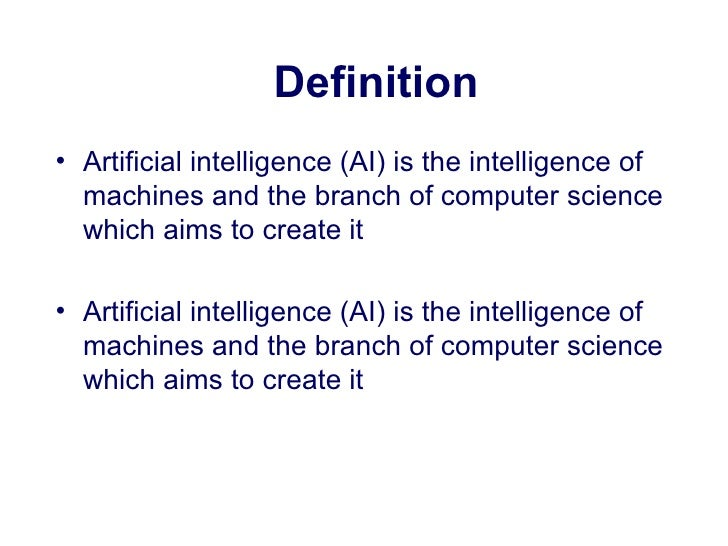 the definition of intelligence View definition of intelligencedocx from law l304 at the university of nairobi running head: intelligence tests 1.