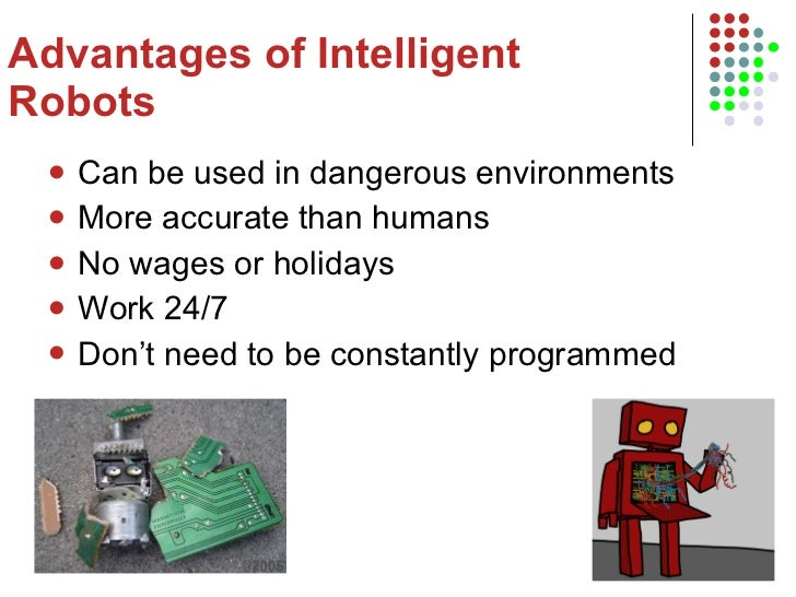 Benefits for False Intelligence: