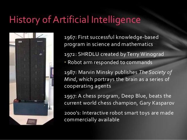what is artificial intelligence john mccarthy pdf