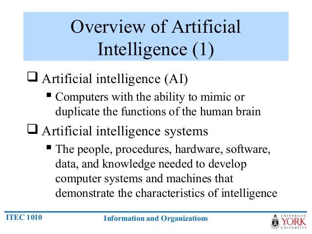 Artificialintelligenceandexpertsystems 121119234025-phpapp02 Slide 2