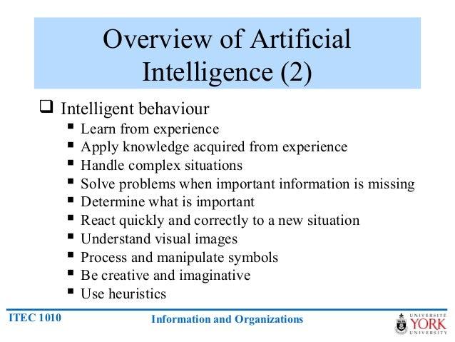 Artificialintelligenceandexpertsystems 121119234025-phpapp02 Slide 3