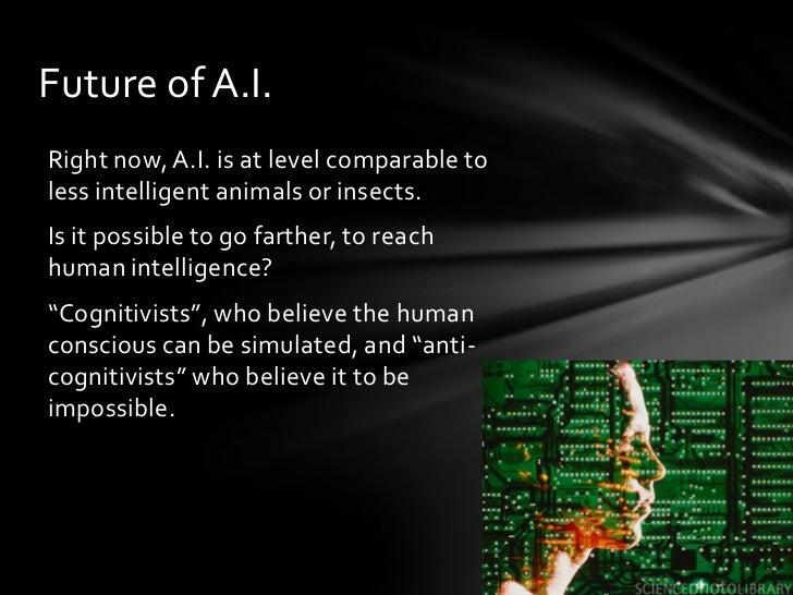can artificial intelligence exceed huma La inteligencia artificial no es como en las películas de hollywood, pero es una herramienta muy potente para solucionar una gran variedad de problemas.