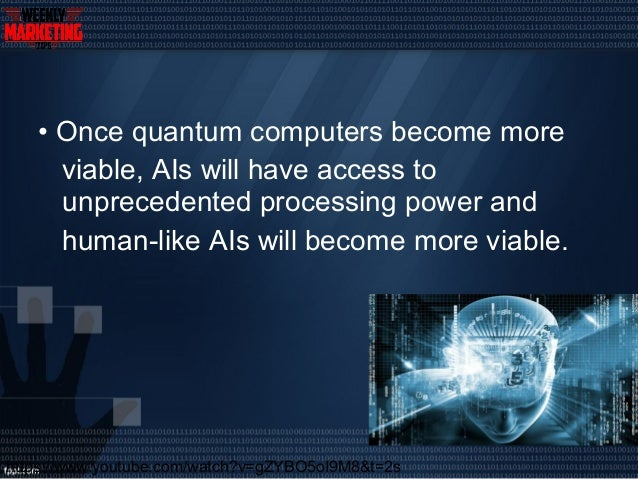 future of artificial intelligence pdf