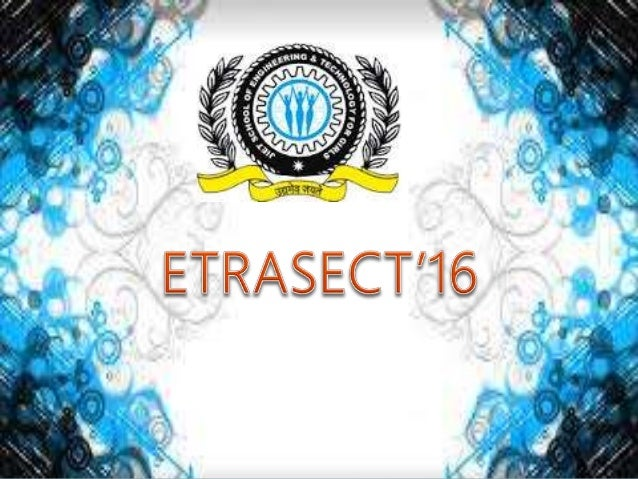 Third year (ece), JIET School of Engineering and Technology for Girls ,