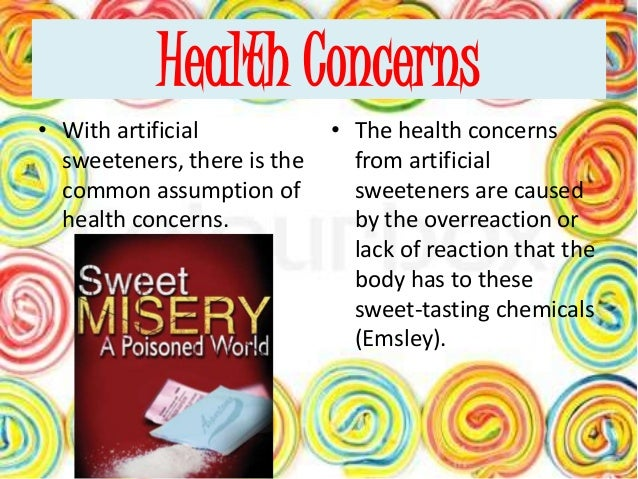 the chemical imbalance caused by the artificial sweetener aspartame Increase energy by avoiding aspartame authored or posted by pao chang   updated on did you know most diet beverages contain a toxic artificial sweetener called aspartame because it causes chemical imbalances in the body you will often find aspartame in sugar free beverages and.
