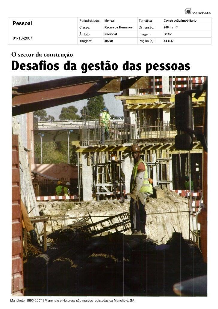 Artigo 2007 revista_pessoal_rh_construcao