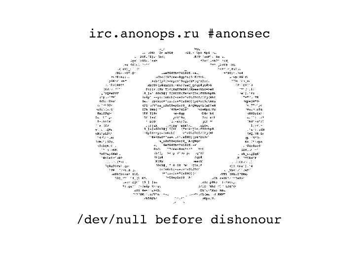 Anonymous – the uber-secret handbookcompiled by AnonymiiVersion 0.2.1Date 09. April 2011DRAFT VERSION,contains Typoscontai...