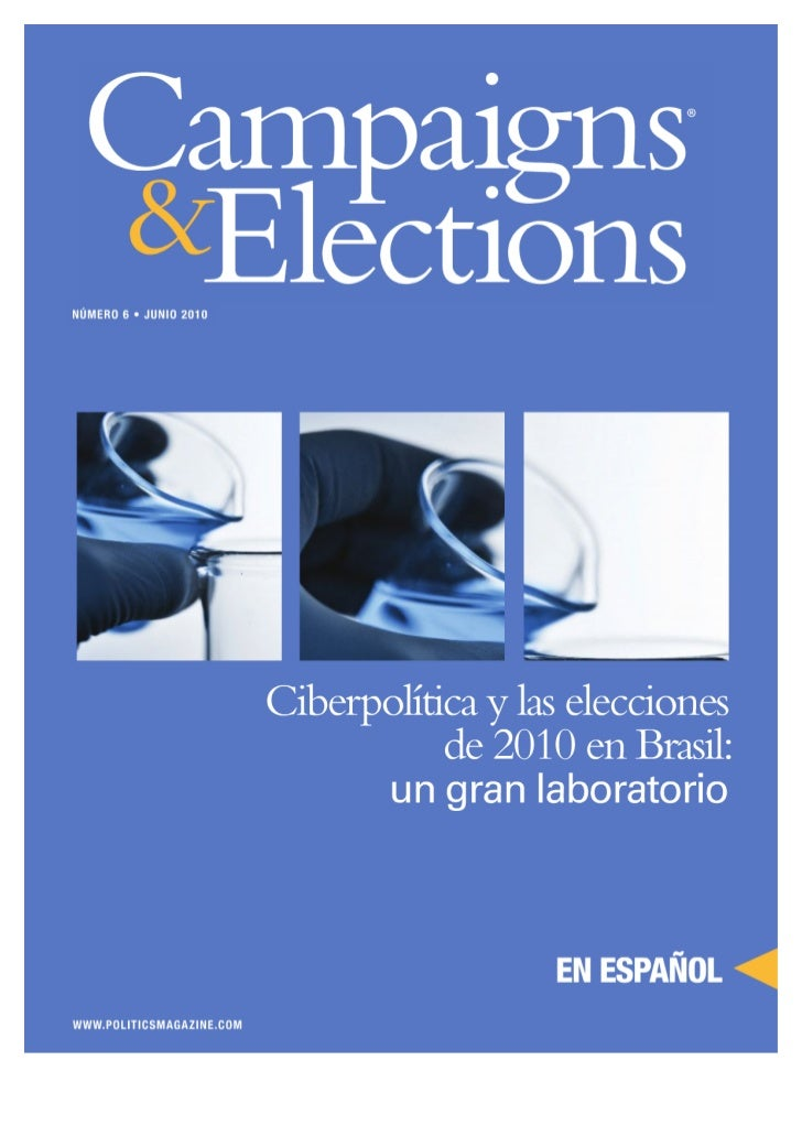 Artigo Campaigns & Elections en Español