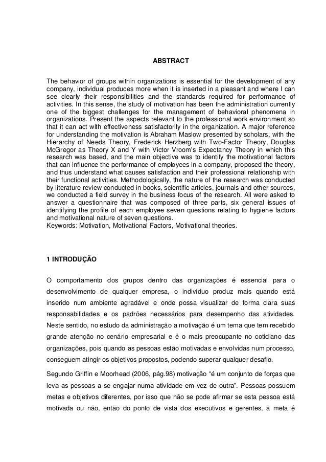 Artigofatoresmotivacionais 1 Slide 2