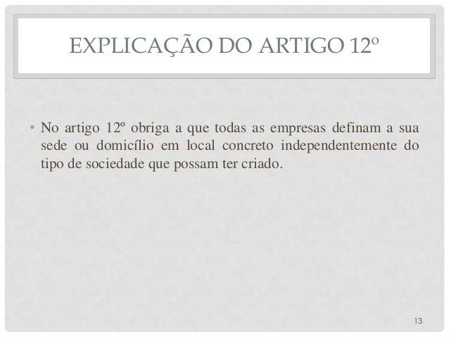 Artigo 13 do cp