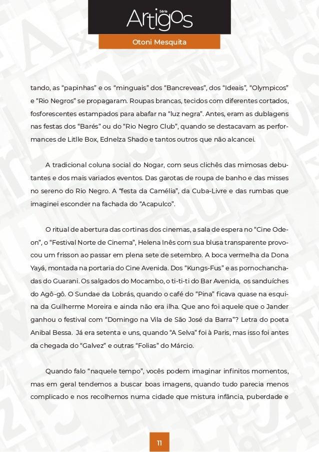 """Série Otoni Mesquita 11 tando, as """"papinhas"""" e os """"minguais"""" dos """"Bancreveas"""", dos """"Ideais"""", """"Olympicos"""" e """"Rio Negros"""" se..."""