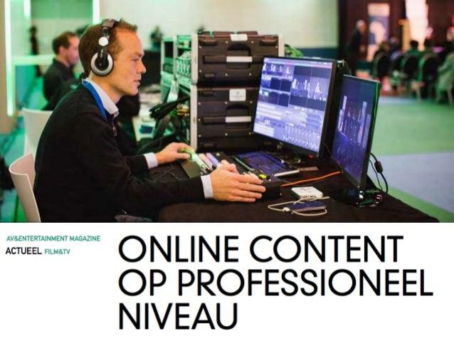 Strijp-S, gebouw Videolab / Online District Torenallee 20 5617BC Eindhoven (NL) Brian Kragtwijk +316.57174474 Info@Powerfi...