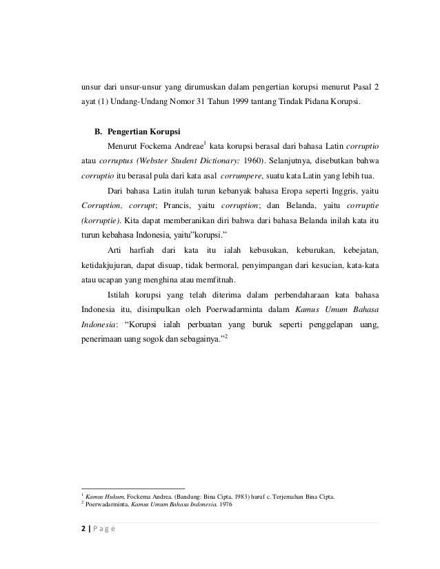 Contoh Artikel Contoh Artikel Bahasa Inggris Tentang Hukum