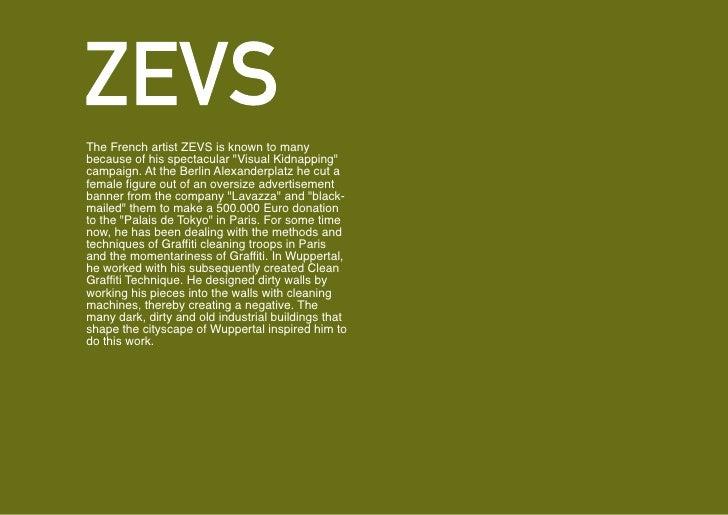 ZEVS Unknown title